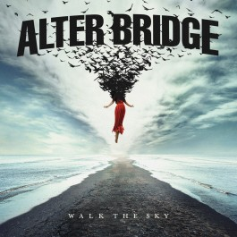 Alter Bridge Walk The Sky CD