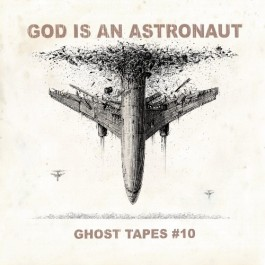 God Is An Astronaut Ghost Tapes 10 CD