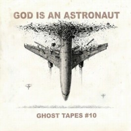 God Is An Astronaut Ghost Tapes 10 LP