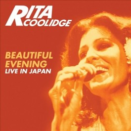Rita Coolidge Beautiful Evening Live In Japan Expanded CD