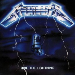 Metallica Ride The Lightning Remastered Deluxe Box CD6+LP3+DVD