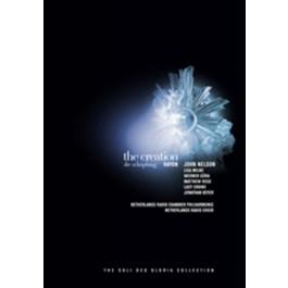 John Nelson Netherlands Radio Chamber Philh Haydn Creation DVD
