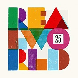 Various Artists Real World 25 CD3