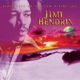 Jimi Hendrix First Rays Of The New Rising Sun CD