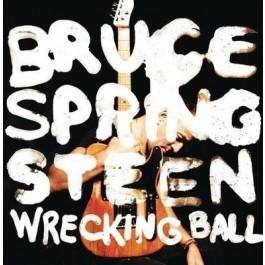 Bruce Springsteen Wrecking Ball LP2+CD2