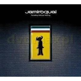 Jamiroquai Travelling Without Moving Remastered CD2