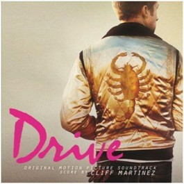 Soundtrack Drive By Cliff Martinez CD