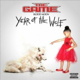 Game Blood Moon Year Of The Wolf LP2