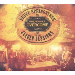 Bruce Springsteen We Shall Overcome American Land Edition CD+DVD