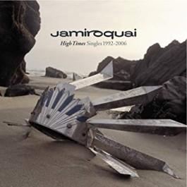 Jamiroquai High Times - Singles 1992-2006 CD