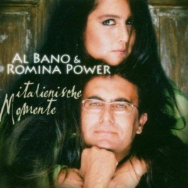 Al Bano & Romina Power Italienische Momente CD