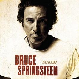 Bruce Springsteen Magic LP