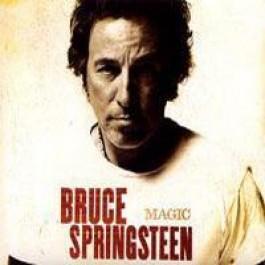 Bruce Springsteen Magic CD