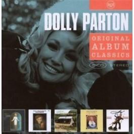 Dolly Parton Original Album Classics CD5