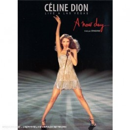Celine Dion Live A Las Vegas - A New Day DVD2