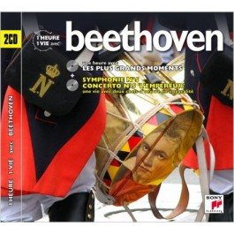 Various Artists 1 Heure 1 Vie Avec Beethoven CD2