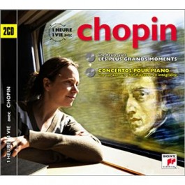 Various Artists Chopin Piano Concertos, Polonaise, Prelude Etc CD2