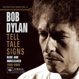 Bob Dylan Bootleg Series Vol.8 Tell Tale Sings Rare And Unreleased 1989-2006 CD