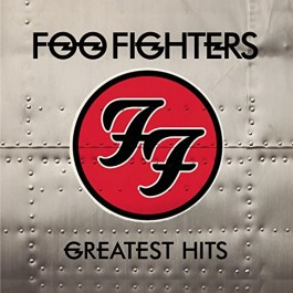 Foo Fighters Greatest Hits CD