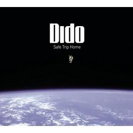 Dido Safe Trip Home CD2