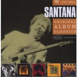 Santana Original Album Classics CD5
