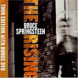 Bruce Springsteen Working On A Dream2 LP2