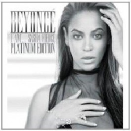 Beyonce I Am Sasha Fierce Platinum CD+DVD