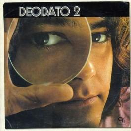 Deodato Deodato 2 CD