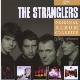 Stranglers Original Album Classics CD5