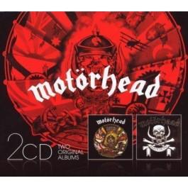Motorhead 1916 , March Or Die CD2