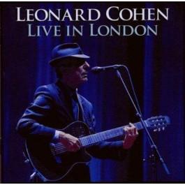 Leonard Cohen Live In London CD2