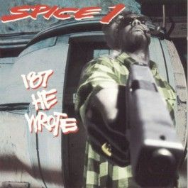 Spice 1 187 We Wrote CD