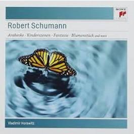 Vladimir Horowitz Schumann Kinderszenen, Arabeske Etc CD