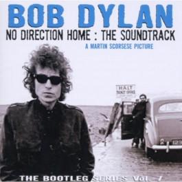 Bob Dylan Bootleg Series Vol.7 No Direction Home - The Soundtrack CD2