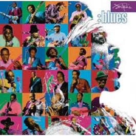 Jimi Hendrix Blues 180Gr LP2