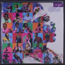 Jimi Hendrix Blues CD+DVD