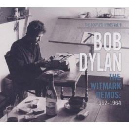 Bob Dylan Bootleg Series Vol.9 Witmark Demos 1962-1964 CD2