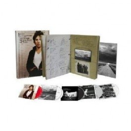 Bruce Springsteen Darkness On The Edge Of Town BOXSET