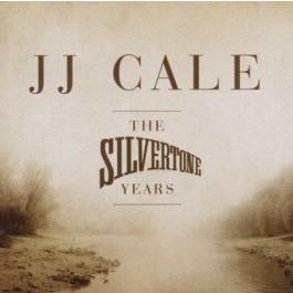 Jj Cale Silvertone Years CD
