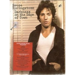 Bruce Springsteen Darkness On The Edge Of Town BLU-RAY BOXSET
