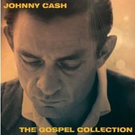 Johnny Cash Gospel Collection CD