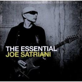 Joe Satriani Essential CD2