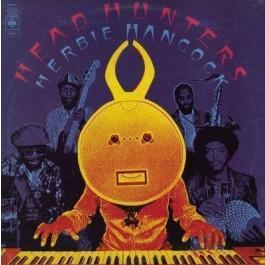 Herbie Hancock Head Hunters Ocjc CD