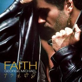 George Michael Faith CD