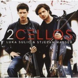 2Cellos 2Cellos CD