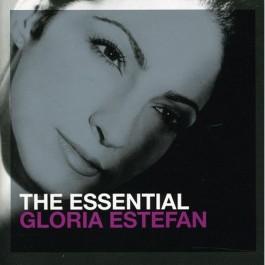 Gloria Estefan Essential CD2