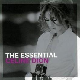 Celine Dion Essential CD2