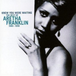 Aretha Franklin Knew You Were Waiting - The Best Of 1980-1998 CD