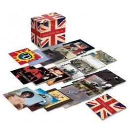 Various Artists Great British Albums CD20