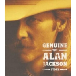Alan Jackson Genuine The Alan Jackson Story CD3